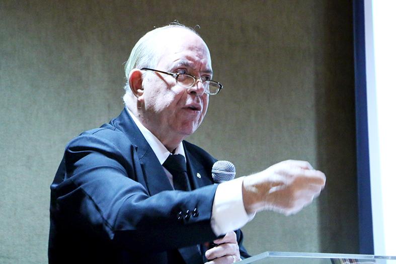 Presidente do TJES participa do lançamento do Sistema Nacional de Adoção e Acolhimento hoje (15) em Brasília