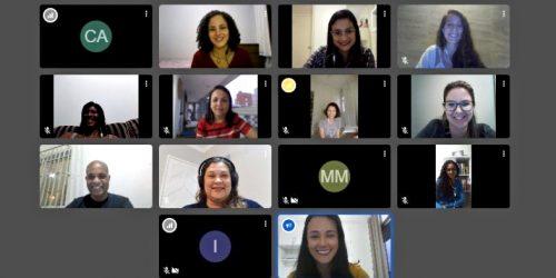 Roda de Conversa: servidores refletem sobre inclusão de pessoas com deficiência no trabalho