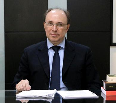 Desembargador Samuel Meira Brasil Júnior
