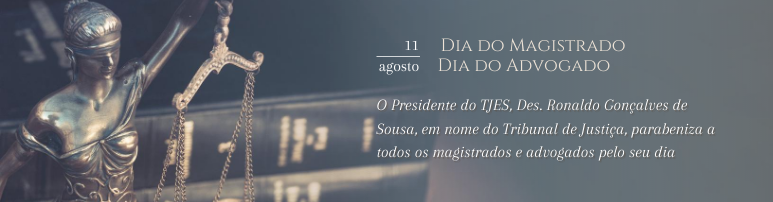 slide | Dia Advogado/Magistrado